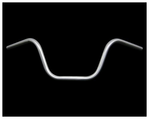 【Neofactory】Narrow  Ape 把手無凹痕 未塗装 中位 - 「Webike-摩托百貨」