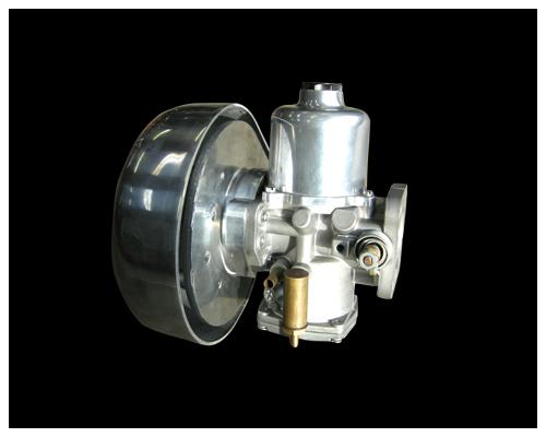【Neofactory】SU化油器用 CV空氣濾清器轉接座 - 「Webike-摩托百貨」