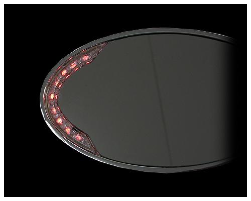 【Neofactory】旅行車用LED後視鏡組套 - 「Webike-摩托百貨」