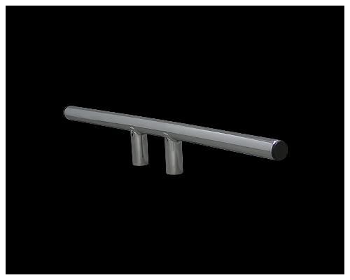 【Neofactory】直升把手2吋 鍍鉻 - 「Webike-摩托百貨」