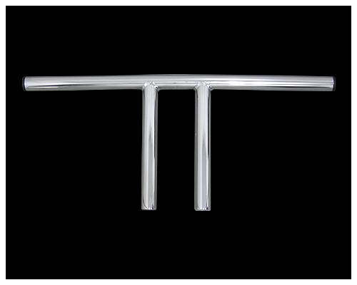 【Neofactory】直升把手8吋 鍍鉻 - 「Webike-摩托百貨」
