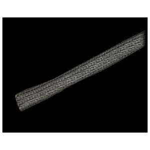 Asphalt Coat Wiring Protection Tube 7/16-Inches x1M Neofactory