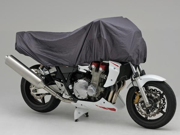 【DAYTONA】半罩式車罩 - 「Webike-摩托百貨」