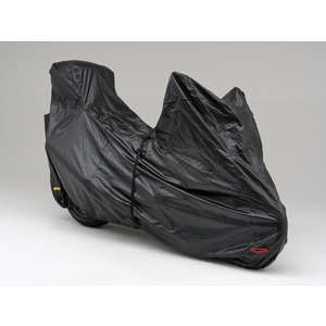 Black Cover 2 Standard for Top Case Equipped Vehicle DAYTONA