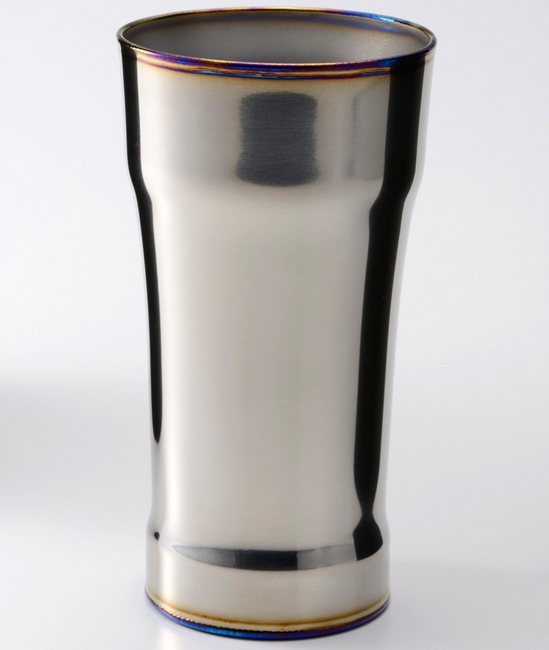 【MAVERICK】Titanbler 鈦合金杯350 - 「Webike-摩托百貨」
