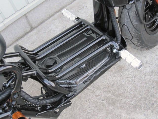 【Rin Parts】腳踏支架 - 「Webike-摩托百貨」
