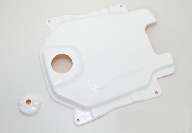 【Rin Parts】油箱外蓋 - 「Webike-摩托百貨」