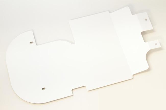 【Rin Parts】Custom 置物箱底板 - 「Webike-摩托百貨」