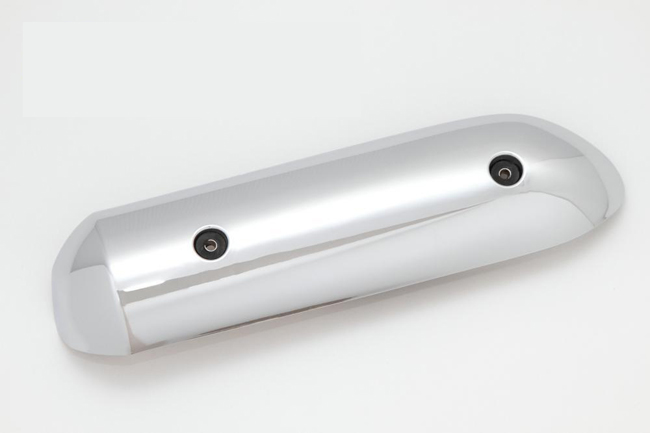 【Rin Parts】排氣管外蓋 - 「Webike-摩托百貨」