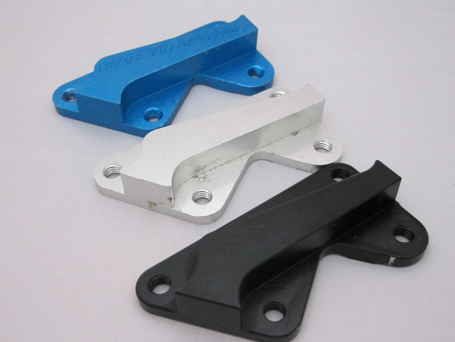 【Rin Parts】煞車卡鉗座 - 「Webike-摩托百貨」