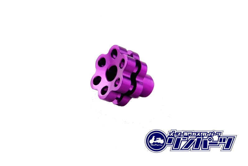 【Rin Parts】後煞車調整器 - 「Webike-摩托百貨」