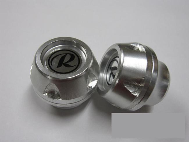 【Rin Parts】車軸保護滑塊(防倒球 VR 2) - 「Webike-摩托百貨」