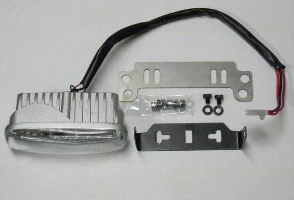 【Rin Parts】日行燈頭燈套件 - 「Webike-摩托百貨」