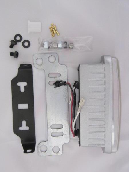 【Rin Parts】Custom 頭燈 - 「Webike-摩托百貨」