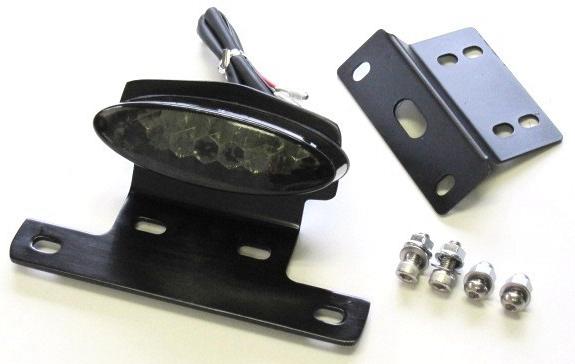 【Rin Parts】Custom LED 尾燈套件VR2 - 「Webike-摩托百貨」