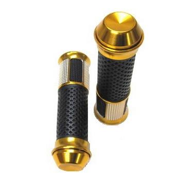 【Rin Parts】Combination 鋁合金握把套 (Ver4) - 「Webike-摩托百貨」
