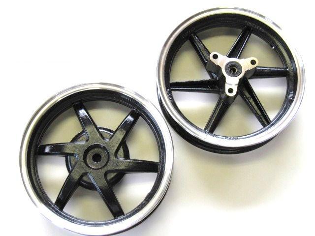 【Rin Parts】鑄造輪框 - 「Webike-摩托百貨」