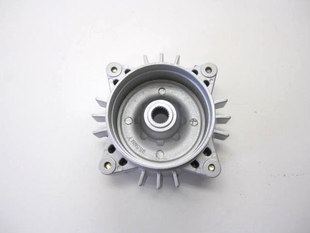 【Rin Parts】Zoomer 後輪轂 - 「Webike-摩托百貨」