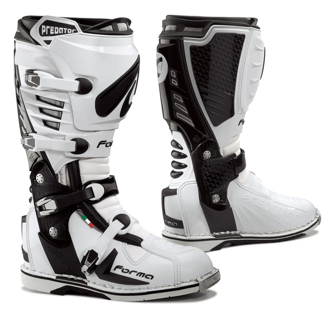 【FORMA】PREDATOR 越野車靴 - 「Webike-摩托百貨」