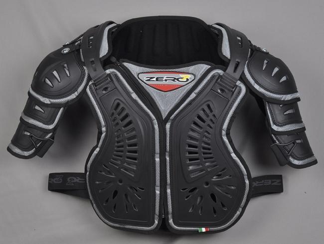 【ZERO7】ROKA VEST 護甲背心 - 「Webike-摩托百貨」