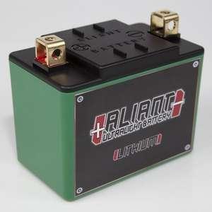 ALIANT アリアントリチウムスターターバッテリー