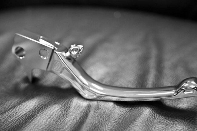 【RSD Roland Sands Design】煞車拉桿 (REGULATOR/電鍍) - 「Webike-摩托百貨」