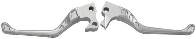【RSD Roland Sands Design】拉桿組 (AVENGER INLAY/電鍍) - 「Webike-摩托百貨」