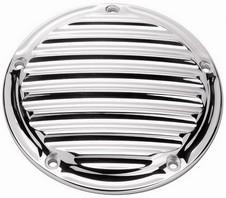 【RSD Roland Sands Design】引擎檢修孔外蓋 (NOSTALGIA/電鍍) - 「Webike-摩托百貨」