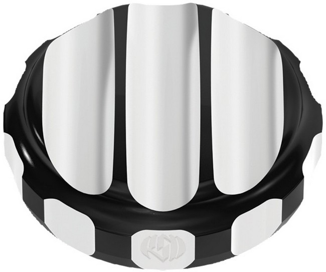 【RSD Roland Sands Design】機油濾芯蓋 (NOSTALGIA/對比色) - 「Webike-摩托百貨」