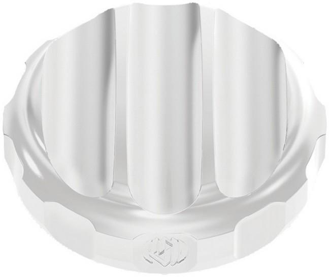 【RSD Roland Sands Design】機油濾芯蓋 (NOSTALGIA/電鍍) - 「Webike-摩托百貨」