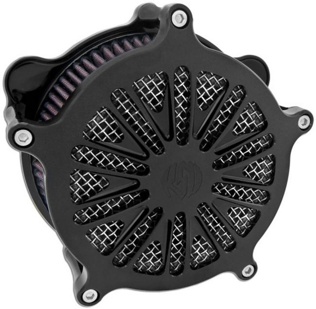 【RSD Roland Sands Design】空氣濾清器 (BOSS/(黑色-OPS) - 「Webike-摩托百貨」