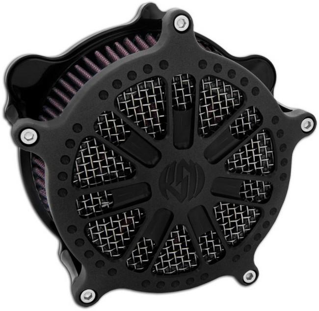 【RSD Roland Sands Design】空氣濾清器 (SLAM/黑色-OPS) - 「Webike-摩托百貨」