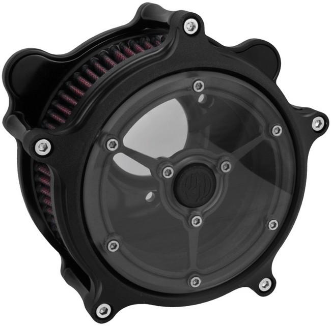 【RSD Roland Sands Design】空氣濾清器 (CLARITY/黑色-OPS) - 「Webike-摩托百貨」