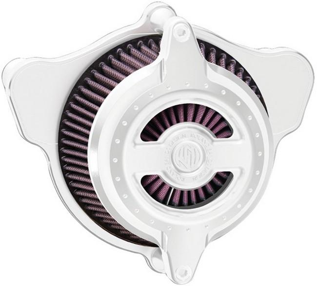 【RSD Roland Sands Design】空氣濾清器 (RADIAL/鍍鉻) - 「Webike-摩托百貨」
