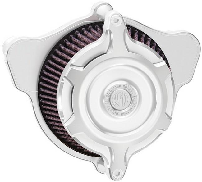 【RSD Roland Sands Design】空氣濾清器 (SPLIT/鍍鉻) - 「Webike-摩托百貨」