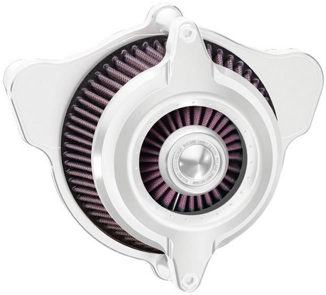 【RSD Roland Sands Design】空氣濾清器 (POWER/鍍鉻) - 「Webike-摩托百貨」