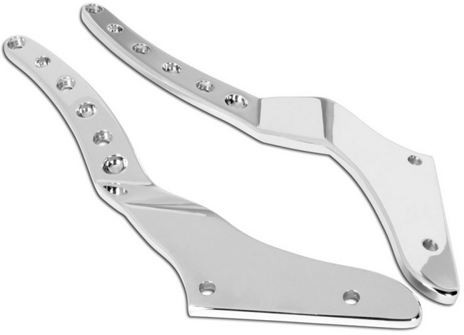 【RSD Roland Sands Design】Tracker 後土除支架 (電鍍) - 「Webike-摩托百貨」