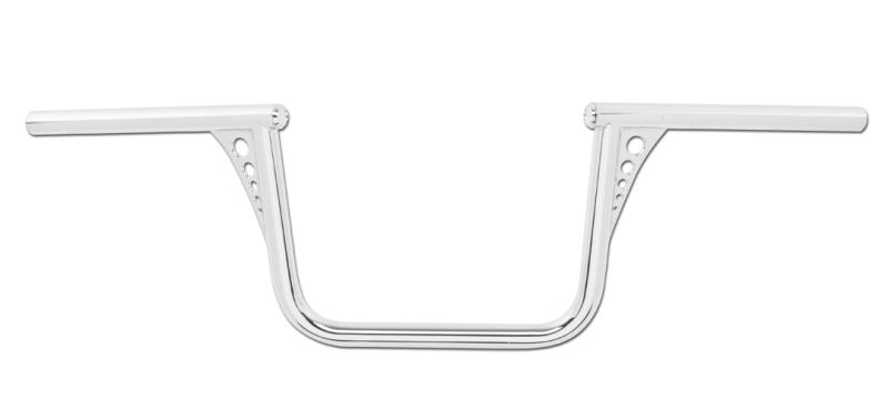 【RSD Roland Sands Design】GLIDER把手 (電鍍/1吋 ) - 「Webike-摩托百貨」