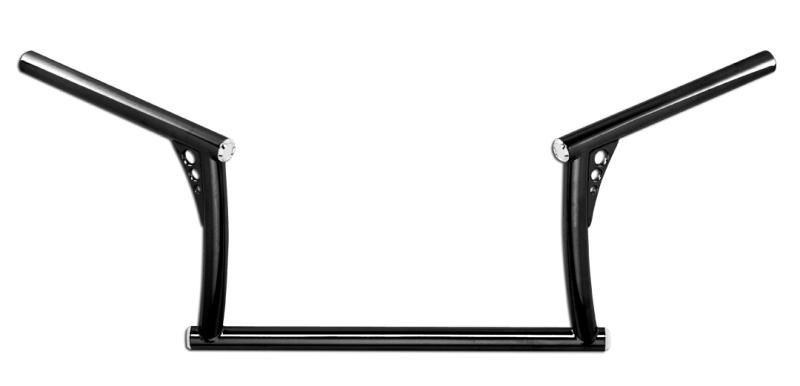 【RSD Roland Sands Design】CONVOY把手 (黑色/1吋 ) - 「Webike-摩托百貨」