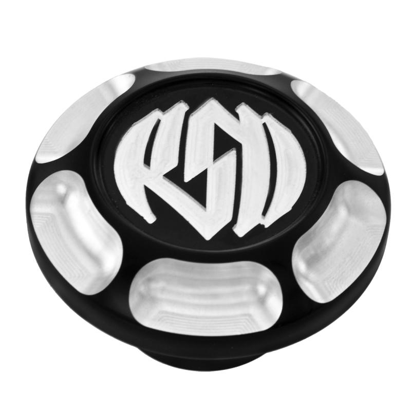 【RSD Roland Sands Design】油箱蓋 (VINTAGE/對比色) - 「Webike-摩托百貨」