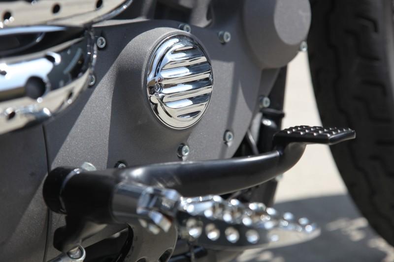 【RSD Roland Sands Design】點火線圈外蓋 (NOSTALGIA/電鍍) - 「Webike-摩托百貨」