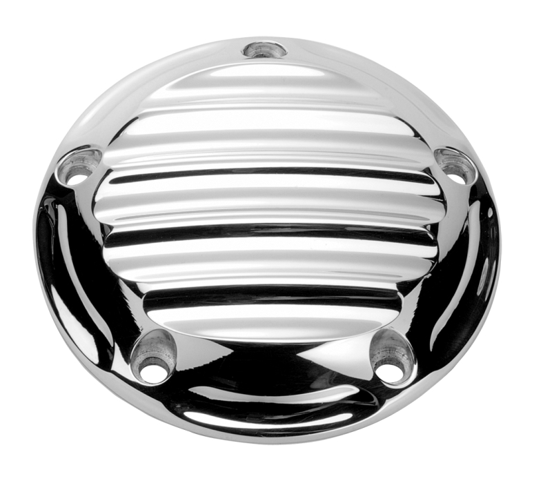 RSD Roland Sands Design ローランドサンズ:イグニッションカバー (NOSTALGIA/クロム)