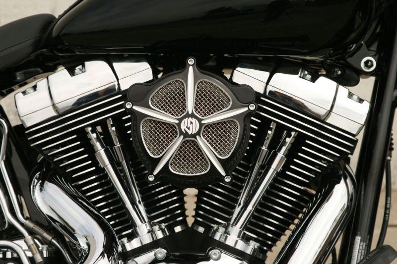 【RSD Roland Sands Design】空氣濾清器 (VENTURI SPEED 5/Contrast-Cut) - 「Webike-摩托百貨」