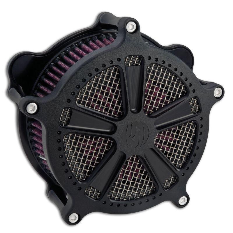【RSD Roland Sands Design】RSD/PM 空氣濾清器用飾蓋 (JUDGE/黑色-OPS) - 「Webike-摩托百貨」