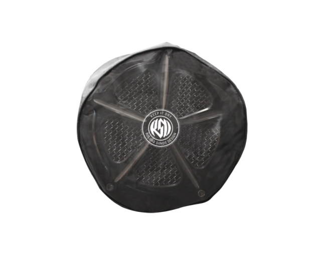 【RSD Roland Sands Design】RSD標誌 空氣濾清器罩 (全面) - 「Webike-摩托百貨」