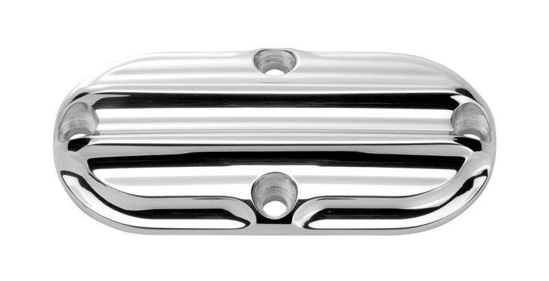 【RSD Roland Sands Design】NOSTALGIA 引擎檢修孔外蓋 (電鍍) - 「Webike-摩托百貨」