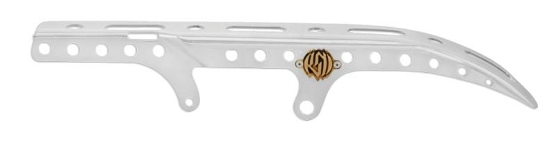 【RSD Roland Sands Design】鏈條蓋 (TRACKER/電鍍) - 「Webike-摩托百貨」