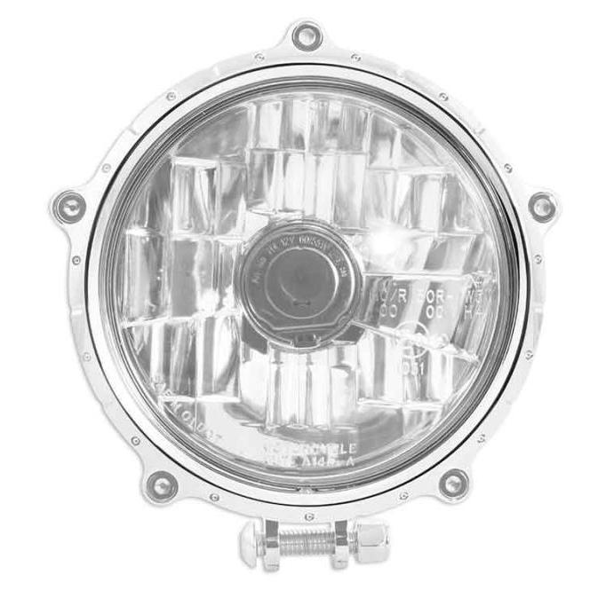 【RSD Roland Sands Design】CHRONO 頭燈 (電鍍) - 「Webike-摩托百貨」