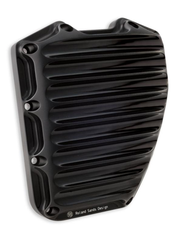 【RSD Roland Sands Design】雙凸輪軸外蓋 (NOSTALGIA/消光黑) - 「Webike-摩托百貨」