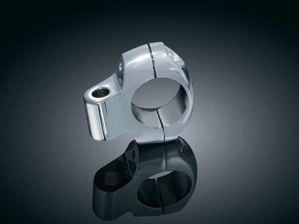 【kuryakyn】1-1/4吋 通用型配件安裝固定夾 - 「Webike-摩托百貨」